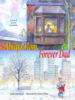 cover image of Always Mom, Forever Dad