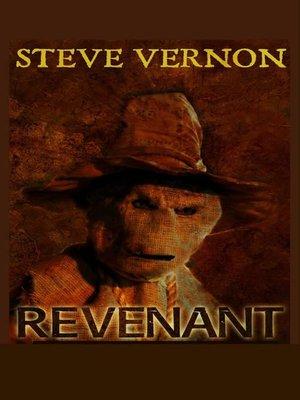 cover image of Revenant