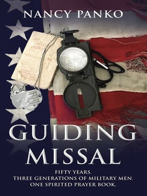 cover image of Guiding Missal