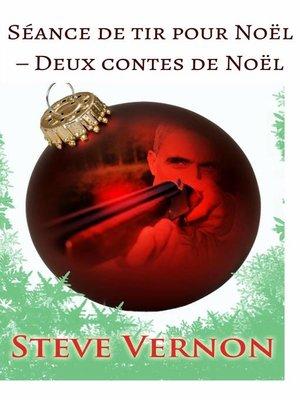 cover image of Séance de tir pour Noël – Deux contes de Noël