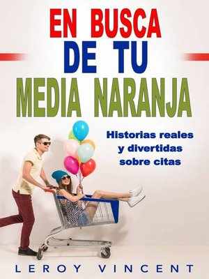 cover image of En Busca de tu Media Naranja
