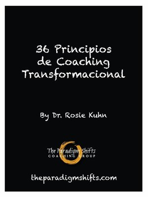 cover image of 36 Principios de Coaching Transformacional