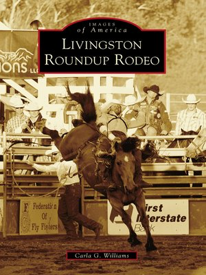 cover image of Livingston Roundup Rodeo