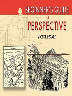 cover image of Beginner's Guide to Perspective