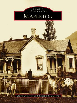 cover image of Mapleton