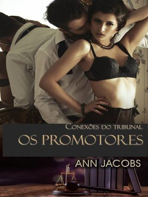 cover image of Os Promotores