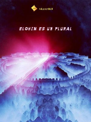 cover image of Elohim es un plural