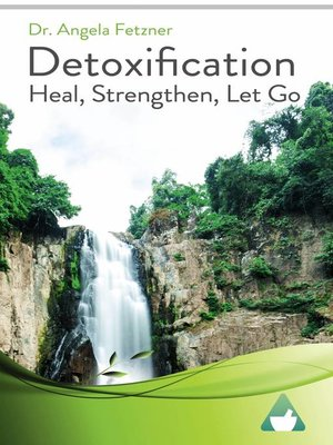 cover image of Detoxification