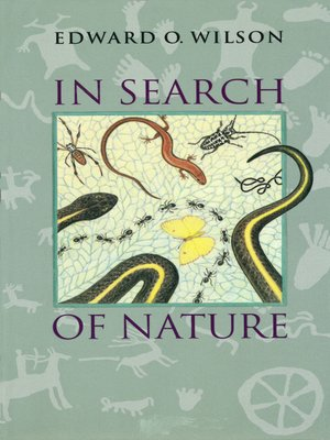 cover image of In Search of Nature