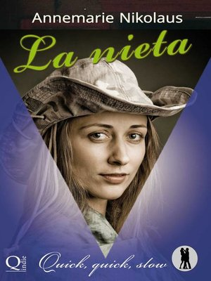cover image of La nieta