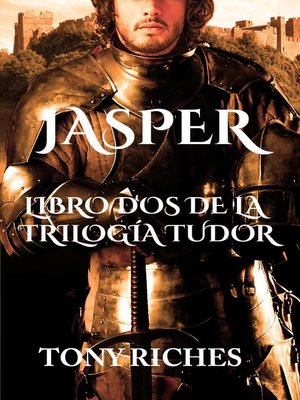 cover image of Jasper