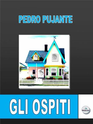 cover image of Gli Ospiti