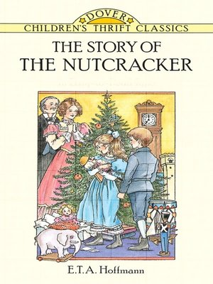 cover image of The Story of the Nutcracker