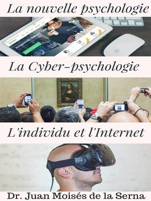 cover image of La Cyber-psychologie