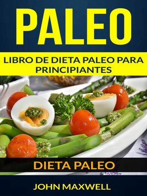 cover image of Paleo