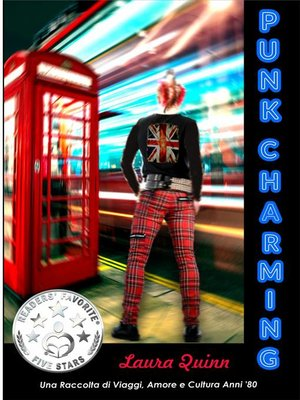 cover image of Punk Charming