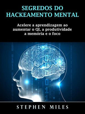 cover image of Segredos do Hackeamento Mental