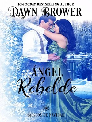 cover image of Ángel Rebelde
