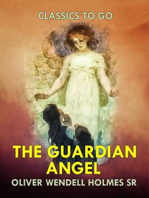 cover image of The Guardian Angel