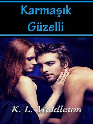 cover image of Karmasik Güzellik