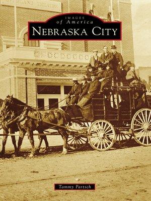 cover image of Nebraska City