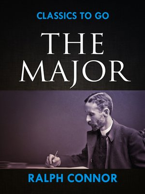 cover image of The Major
