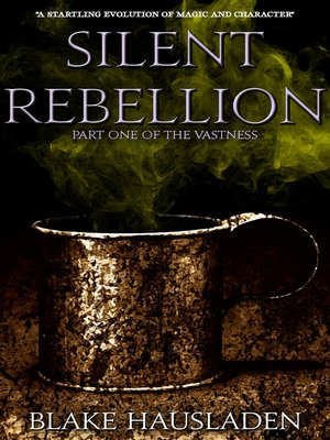 cover image of Silent Rebellion