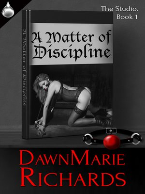 cover image of A Matter of Discipline