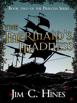 cover image of The Mermaid's Madness