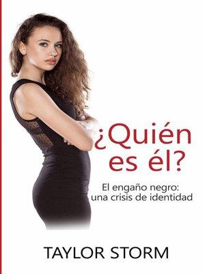 cover image of ¿Quién es él?