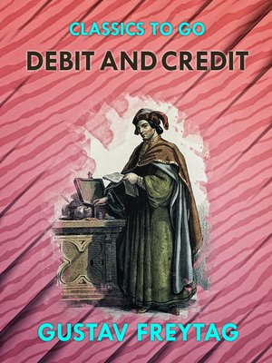 cover image of Debit and Credit