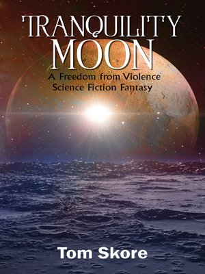 cover image of Tranquility Moon