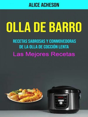 cover image of Olla De Barro