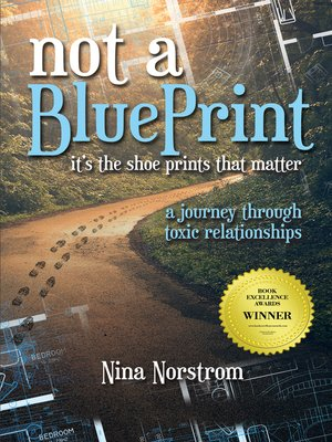 cover image of Not a Blueprint; It's the Shoeprints That Matter