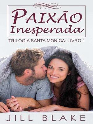cover image of Paixão inesperada