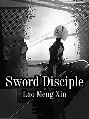 cover image of Sword Disciple
