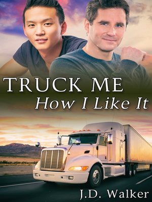 cover image of Truck Me How I Like It