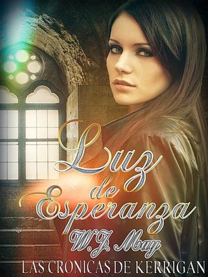 cover image of Luz de esperanza