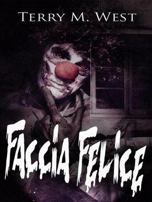 cover image of Faccia Felice