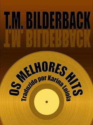 cover image of Os Melhores Hits