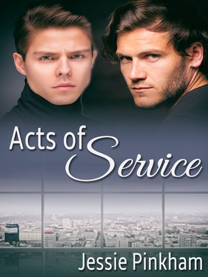 cover image of Acts of Service