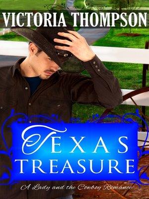 cover image of Texas Treasure