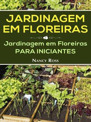 cover image of Jardinagem em Floreiras