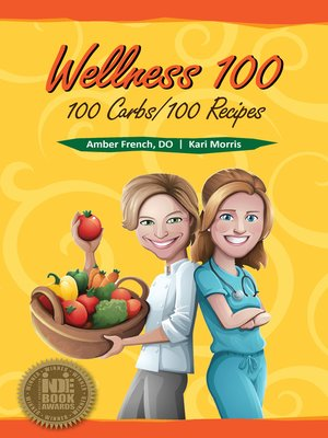 cover image of Wellness 100