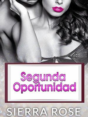 cover image of Segunda Oportunidad