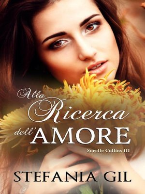 cover image of Alla ricerca dell'amore