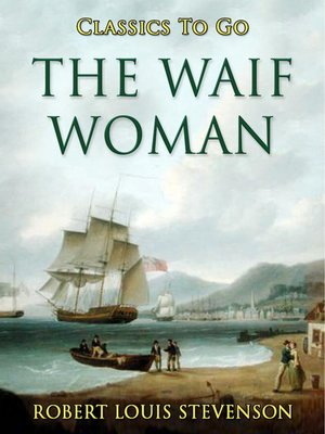 cover image of The Waif Woman