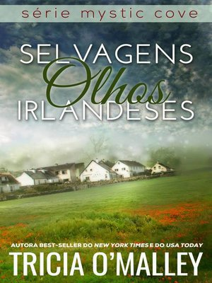 cover image of Selvagens Olhos Irlandeses