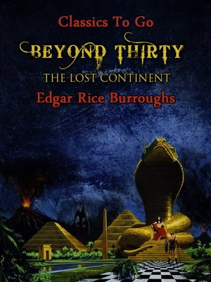 cover image of Beyond Thirty
