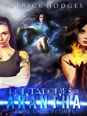 cover image of Portadores de Arantha